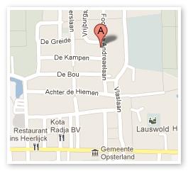 Bekijk locatie op Google Maps